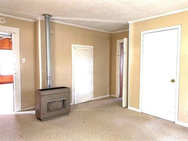 Bedroom featured at 40 Rc Mathews Rd, Humboldt, TN 38343