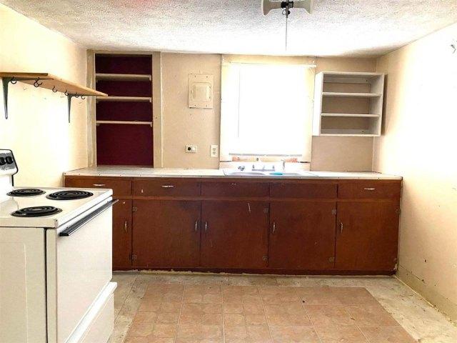 Kitchen featured at 40 Rc Mathews Rd, Humboldt, TN 38343