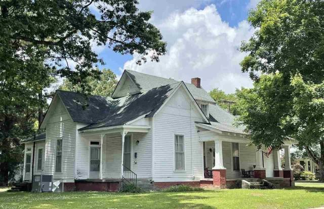 House view featured at 403 College St S, Halls, TN 38040