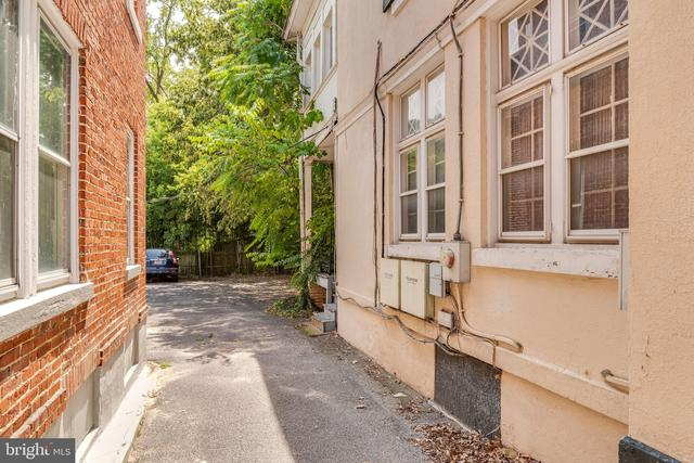 Road view featured at 219 W Burke St, Martinsburg, WV 25401