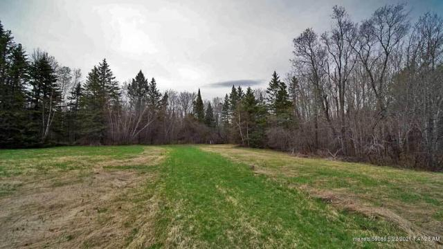 Farm land featured at 71 Wilcox Rd, Cary Plt, ME 04471