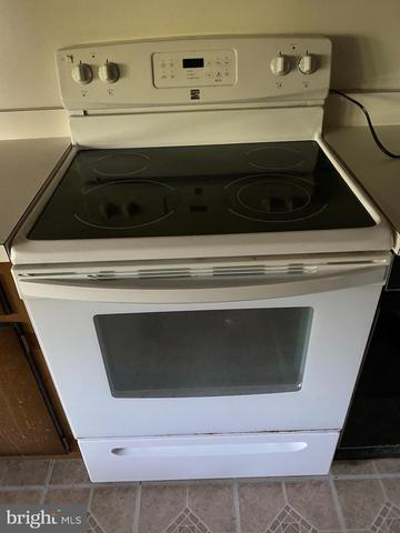 Laundry room featured at 20728 S Fork Rd, Moorefield, WV 26838