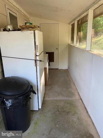Kitchen featured at 20728 S Fork Rd, Moorefield, WV 26838