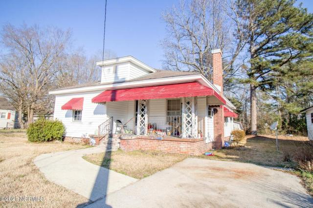 House view featured at 1323 Maple St, Rocky Mount, NC 27803