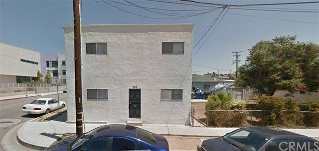 424 N Marianna Ave Apt 4 Los Angeles Ca 90063