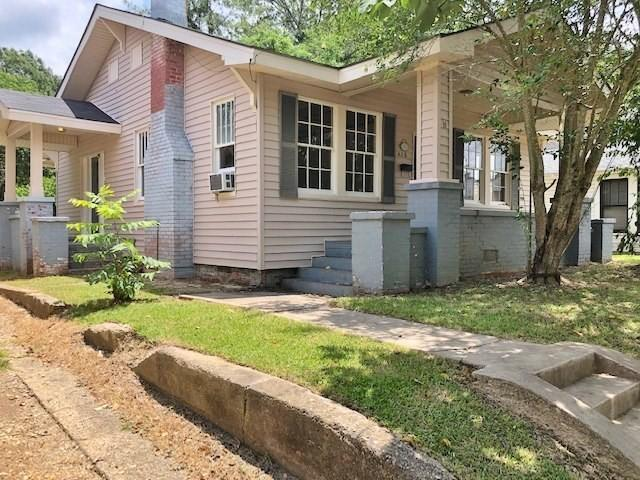 House view featured at 428 Howe St, McComb, MS 39648