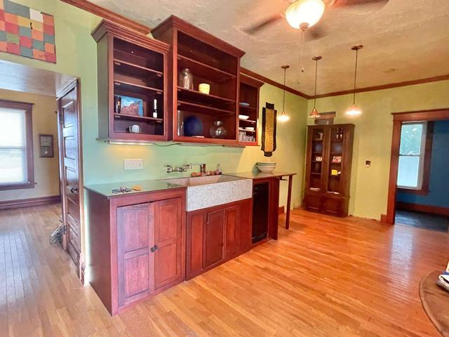Property featured at 516 S Peoria St, Bradford, IL 61421