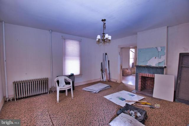 Dining room featured at 35 S Main St, Port Deposit, MD 21904