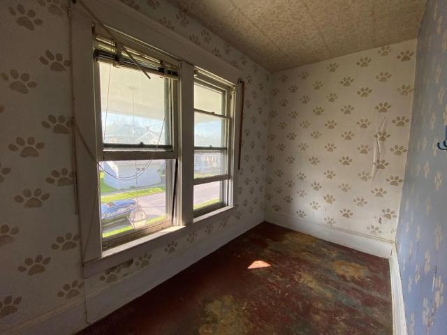 Bedroom featured at 1105 S 9th St, Princeton, WV 24740