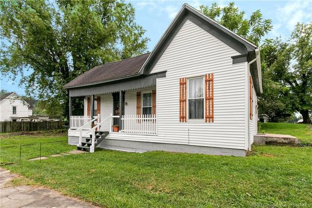 House view featured at 350 S Cedar St, Marengo, IN 47140