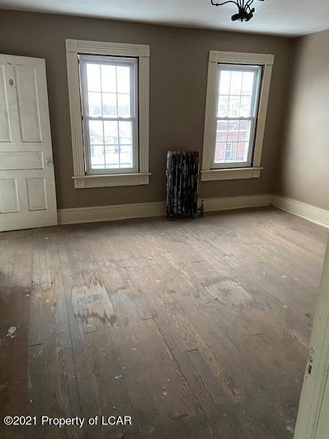 Property featured at 409 S Hanover St, Nanticoke, PA 18634