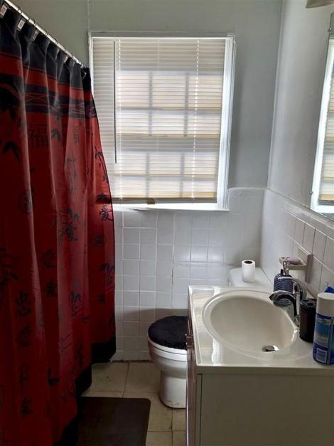 Laundry room featured at 3958 Guyton St, Macon, GA 31206