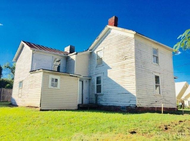 Farm land featured at 831 Victoria Ave, Lynchburg, VA 24504