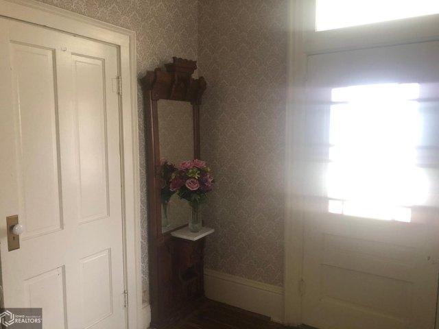 Bathroom featured at 607 N Washington St, Bloomfield, IA 52537
