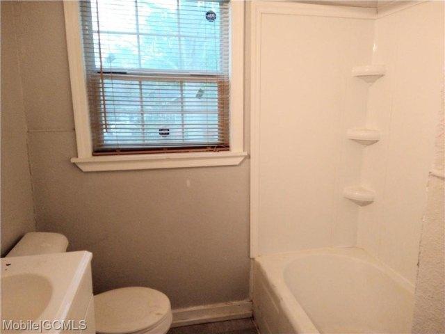 Bathroom featured at 2056 S Bucker Rd, Mobile, AL 36605