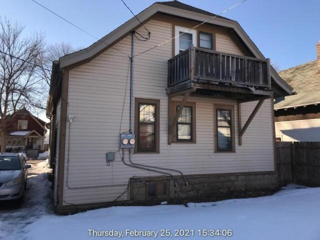House view featured at 3844 N 19th St, Milwaukee, WI 53206