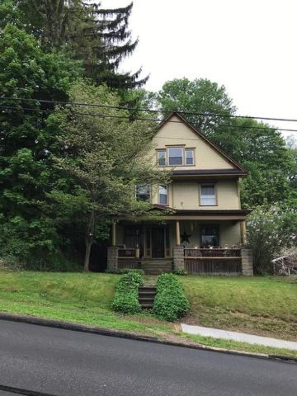Road view featured at 310 Innis St, Oil City, PA 16301
