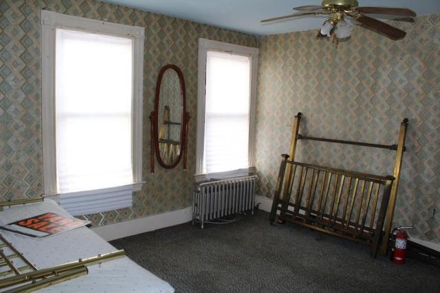 Bedroom featured at 38 Success St, Berlin, NH 03570