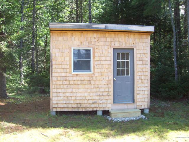 House view featured at Swimming Hole Rd, Macwahoc Plt, ME 04451
