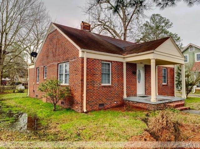 House view featured at 816 N Broad St, Edenton, NC 27932