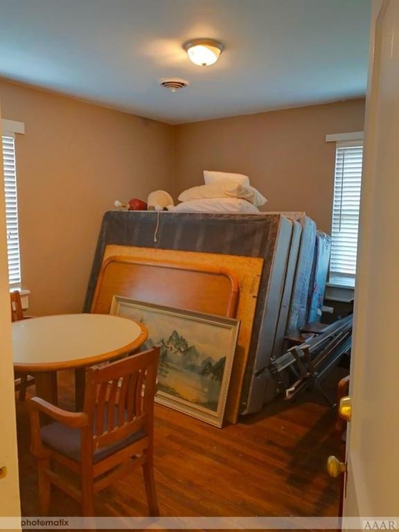 Bedroom featured at 816 N Broad St, Edenton, NC 27932