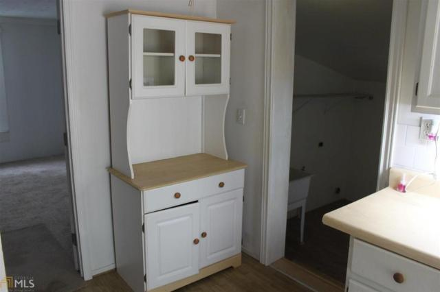 Laundry room featured at 184 Cato St, Manchester, GA 31816