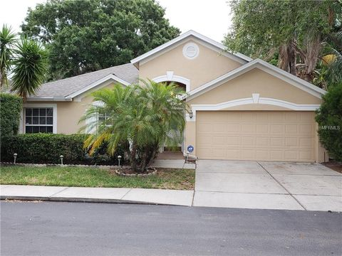 Photo Of 8833 Cypress Hammock Dr Tampa Fl 33614