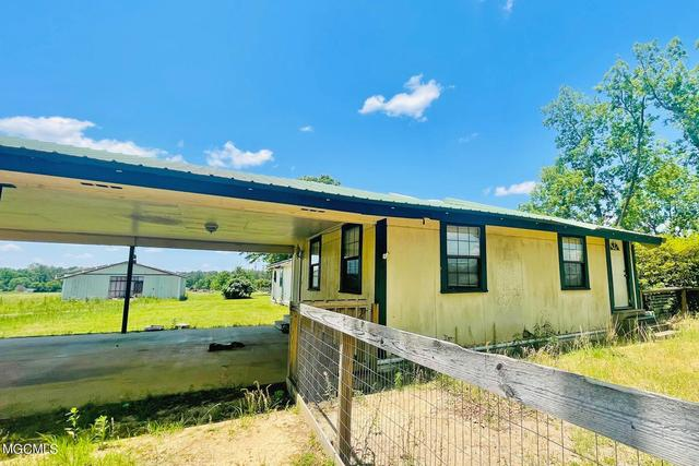 House view featured at 147A Fig Farm Rd, Lucedale, MS 39452