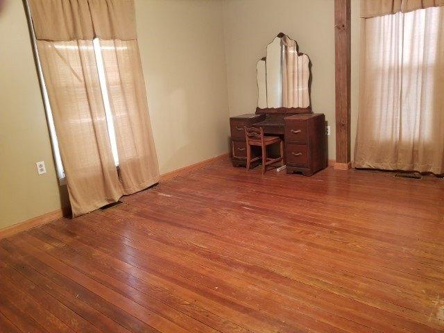 Living room featured at 408 N Locust St, Grenola, KS 67346
