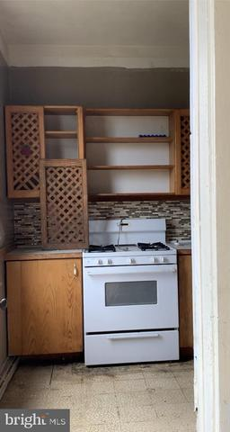 Laundry room featured at 8 and 10 Ridgeway Ter, Cumberland, MD 21502
