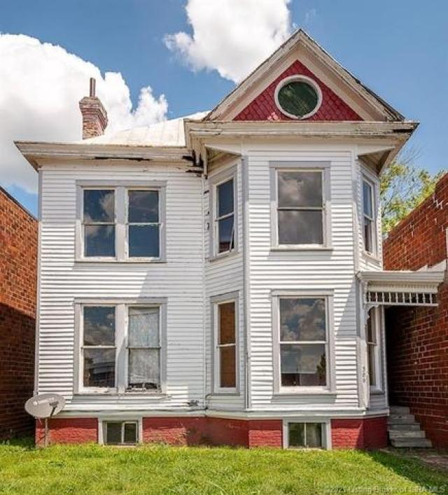 House view featured at 366 Main Cross St, Charlestown, IN 47111