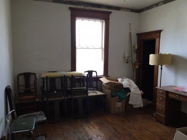 Bedroom featured at 125 W Pewabic St, Ironwood, MI 49938