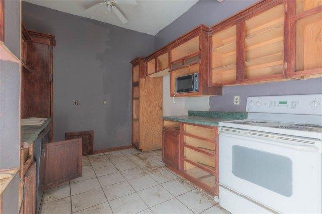 Kitchen featured at 1608 N Fairview Ave, Wichita, KS 67203