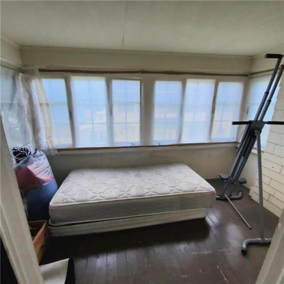 Bedroom featured at 6137 Wright St, Wolcott, NY 14590