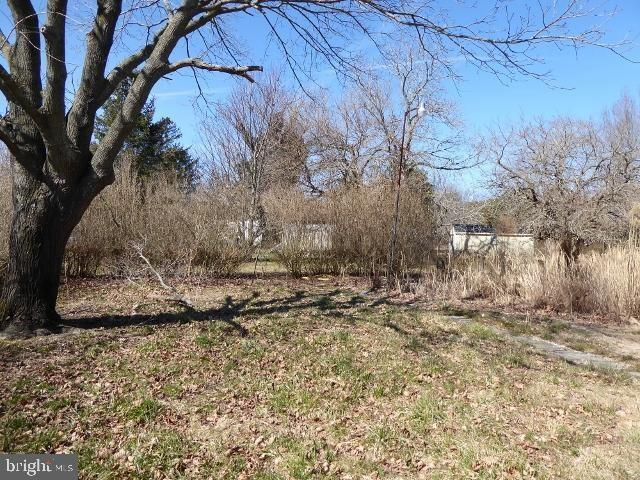 Farm land featured at 1789 North Ave, Port Norris, NJ 08349