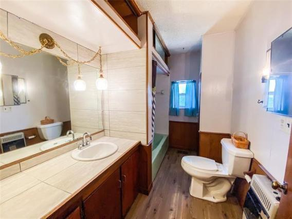 Property featured at 1000 Sunny Ave, Rule, TX 79547