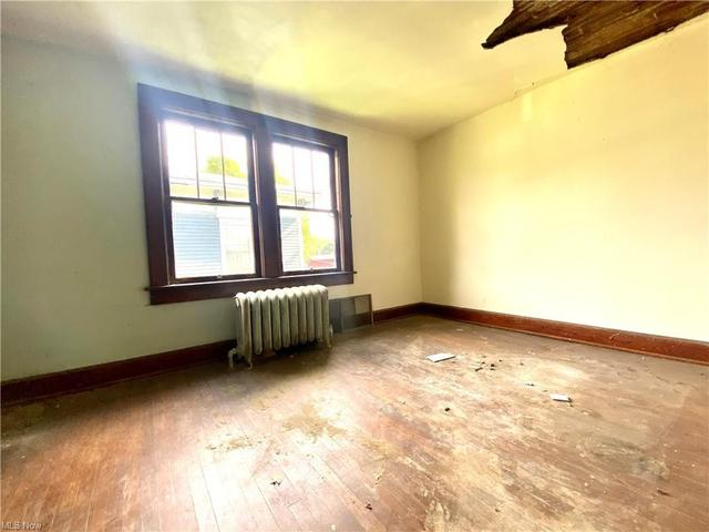 Bedroom featured at 189 Sandusky St, Plymouth, OH 44865