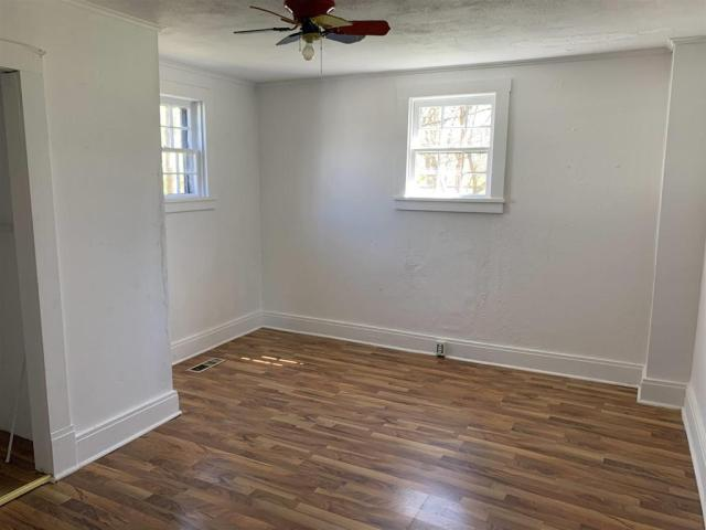 Bedroom featured at 101 NW G St, Richmond, IN 47374