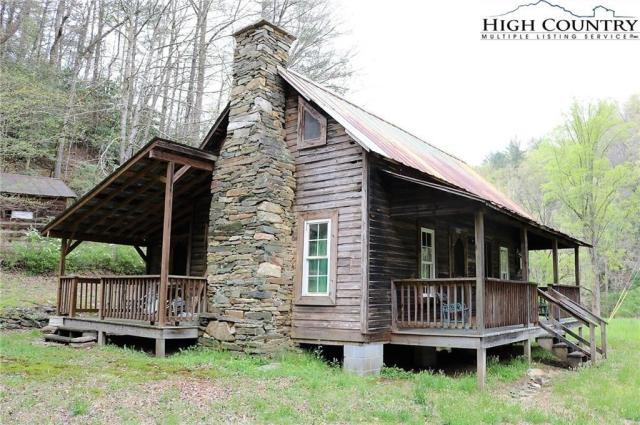House view featured at 5514 Elk Creek Darby Rd, Ferguson, NC 28624
