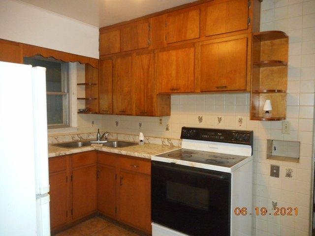 Kitchen featured at 905 Van Meter Way, West Liberty, WV 26074
