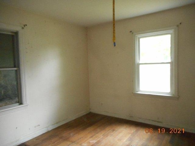 Bedroom featured at 905 Van Meter Way, West Liberty, WV 26074