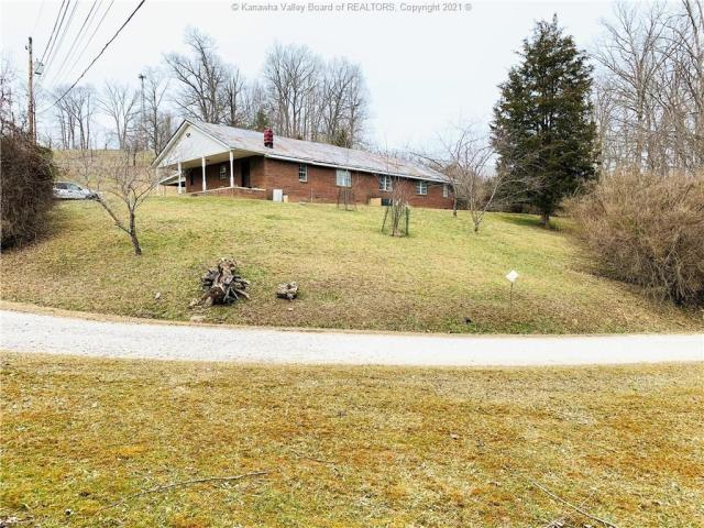Farm land featured at 42 Turley Rd, Alum Creek, WV 25003
