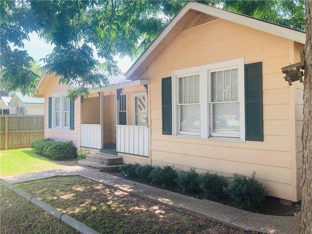 House view featured at 470 Cottonport Ave, Cottonport, LA 71327