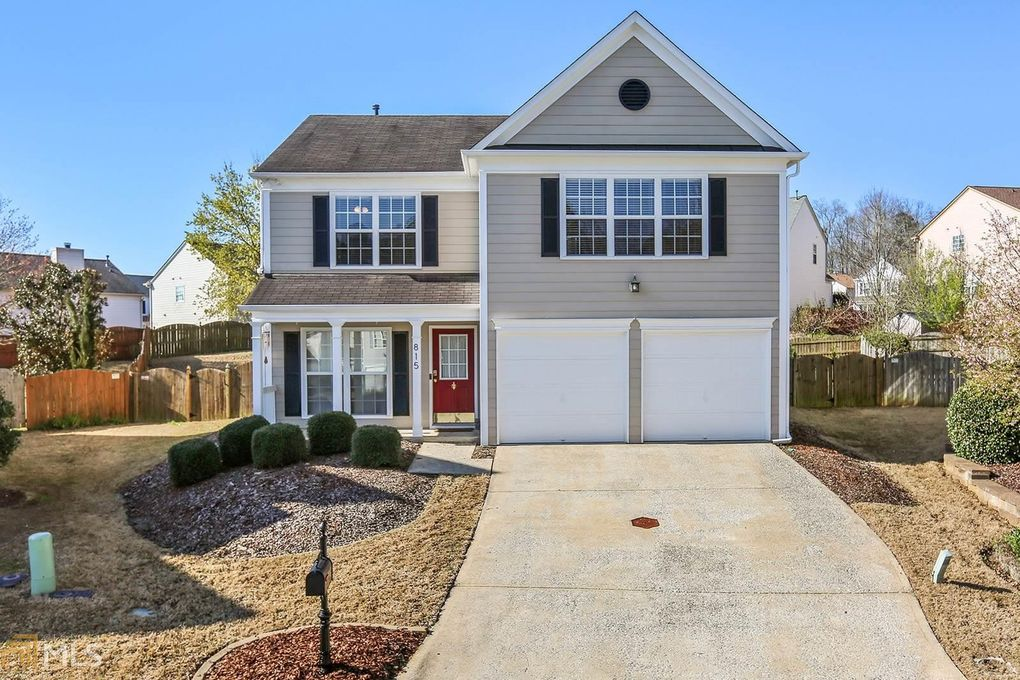 Homes Sale Woodstock Ga