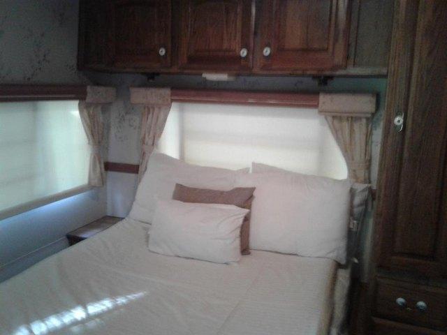 Bedroom featured at 730 Boardman Dr, Bracey, VA 23919