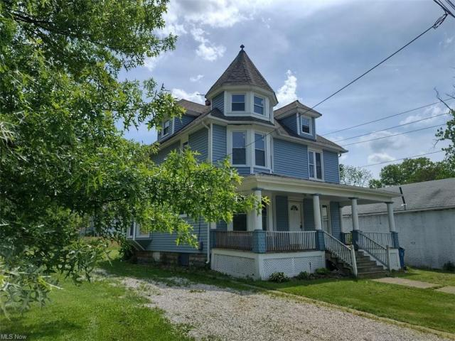 House view featured at 521 W 23rd St, Lorain, OH 44052