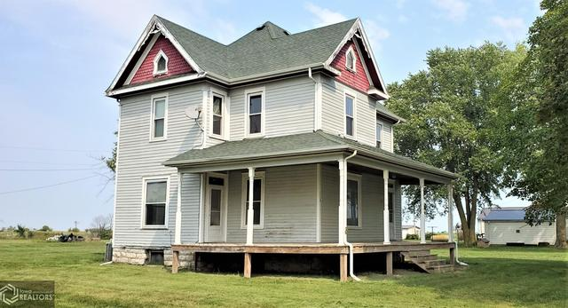 Porch featured at 301 Depot St, Promise City, IA 52583