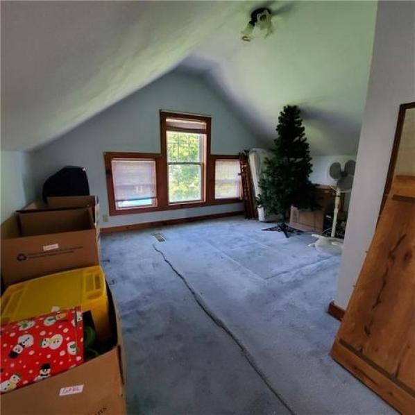 Bedroom featured at 11993 Butler St, Wolcott, NY 14590