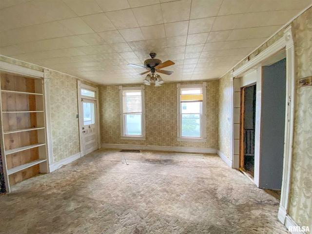Property featured at 223 N Elm St, Flora, IL 62839