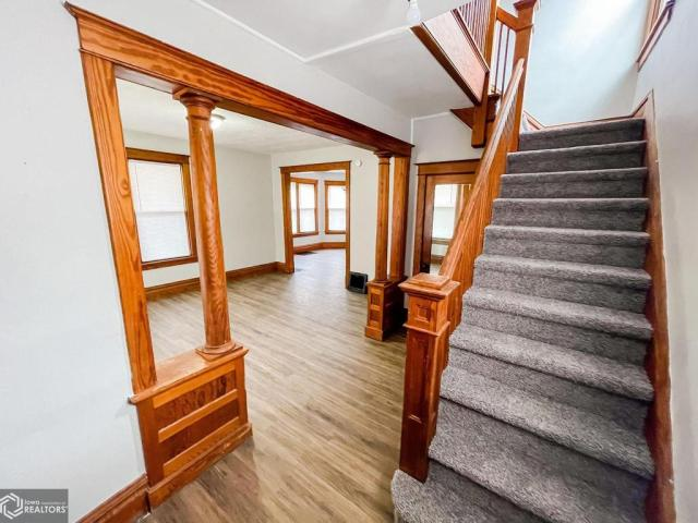 Property featured at 1508 Market St, Burlington, IA 52601